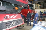 Roth Transport Gächlingen
