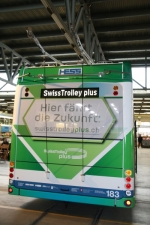 VBZ Swisst-Trolley-Plus