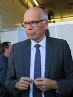 Hausmesse 2015 EvoBus Kloten (05.-06.11)