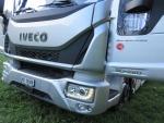 Titelseitenstory Trucking-Gala 2015 / 2016 (Nov. 2015)
