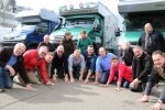 IVECO-Kurs für Expeditionsfahrzeugbetreiber