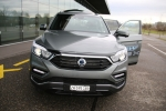 SsangYoung New Rexton