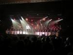 Konzert Swiss-Band