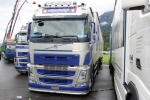 Truckermeile: Impressionen allg.