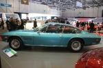 Pressetage Autosalon Genf