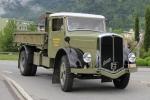 Jeannette Müller CH-Tuggen Trucks