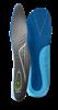 Testen Sie die Einlegesohle X-40 – und damit einen ganz neuen Komfort am Fuß