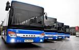 Neue Setra Flotten für Rheinland-Pfalz und Bayern