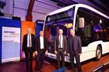 Rekordauftrag für den eCitaro: Mercedes Benz liefert 56 elektrische Stadtbusse nach Wiesbaden
