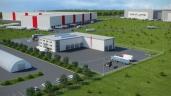 Faymonville errichtet neue Service-Halle in Russland