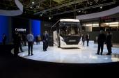 Scania feiert 125-jähriges Bestehen