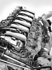 Scania stellt 13-Liter-Biodiesel-Motor für Euro 6 vor