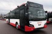 VDL liefert 54 Citeas an Veolia Transport Nederland