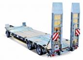 Humbaur präsentiert auf der Baumaschinen-Messe in Bern flexible und vielseitige Transportlösungen im Baugewerbe