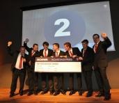 Schweiz qualifiziert sich für das TOP TEAM World Final