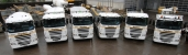 Hagedorn AG investiert in Euro-6-Fahrzeuge