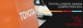 Startschuss für den ersten Toyota Logistik Design-Wettbewerb