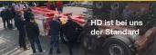 Einführung neuer Type Chassis MFCC HD