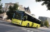 100 Iveco Crossway für ÖBB-Postbus GmbH