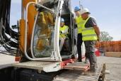 DAF investiert 200 Millionen EUR in die Fahrerhaus-Anlage Westerlo