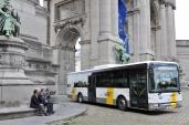 Iveco gewinnt den ersten Euro VI Großauftrag mit Crossway LE