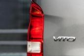 Der neue Mercedes-Benz Vito und eVito Tourer: Attraktives Upgrade für den Transporter mit Stern