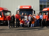 Scaioli Transport AG : «Zuverlässigkeit in den letzten zwölf Jahren bewiesen.»