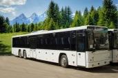 Spheros stattet 850 Busse für Sotschi mit Klimasystemen aus Olympia-Teilnahme