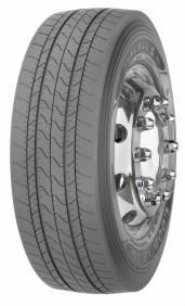 Erster Lenkachsreifen mit A-Labeleinstufung im Rollwiderstand: Goodyear FUELMAX S verfügbar