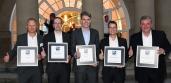 Großartiger Erfolg für MAN bei den ETM Awards 2019 – Sieger in fünf Kategorien und zwölf weitere Podestplätze