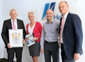 HAVI Logistics gewinnt internationalen Kreativpreis