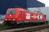 RheinCargo fährt neu in die Schweiz