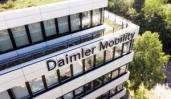 IAA 2019: Daimler Mobility baut ePayment-Aktivitäten aus