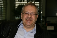 Rolf Grob