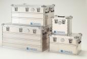 Kisten mit IP 67: Wasserdicht transportieren
