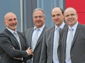 Ulrich Humbaur bestätigt Kögel Geschäftsführung
