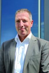 Paul de Jong ist neuer Leiter Export Europa bei Kögel