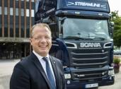 Scania belegt wiederum vorderen Platz in der Nachhaltigkeit