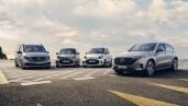Mercedes-Benz Servicestandorte unterstützen die Versorgung