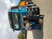 Neuer MAN für Bläsi Transport AG