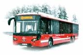 Arriva Schweden nimmt 77 Citea XLE in Dienst