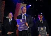 Carrier Transicold Pulsor Aggregat gewinnt zwei begehrte Preise