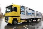 Noch ein Renault Magnum für Georges Riederer Transporte + Logistik