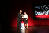 "Rudi Kuchta ist ""Busbuilder of the Year 2013"""