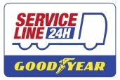 Produkte, Services und Lösungen von Goodyear für kosteneffizientes und sorgenfreies Fuhrparkmanagement
