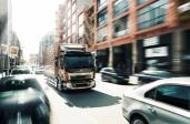 Die neue Version des Volvo FL bietet eine bis zu 200 kg höhere Nutzlast