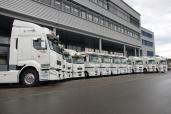 Partnerschaft mit Sauber F1 Team erneuert