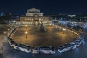 Twerenbold Reisen AG in der Schweiz entscheidet sich auch im Zeitalter von Euro 6 für VDL Futura