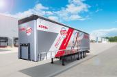 Kögel NOVUM-Generation – Bestseller Cargo wird noch flexibler und robuster
