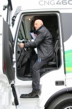 IVECO Pres. Gasfahrzeuge Hendschiken